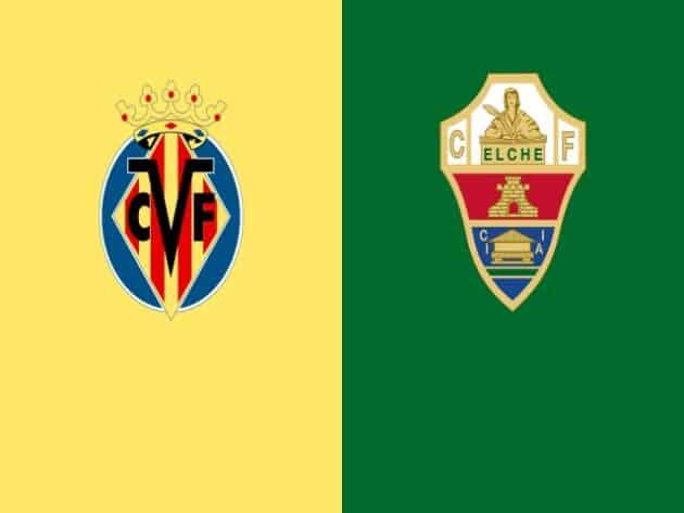 Soi kèo nhà cái bóng đá trận Villarreal vs Elche 00:30, 07/12/2020
