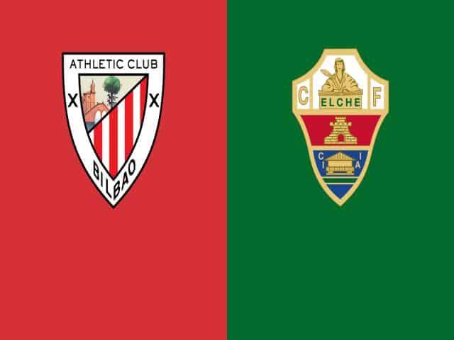 Soi kèo nhà cái bóng đá trận Ath Bilbao vs Elche 03:00 - 03/01/2021