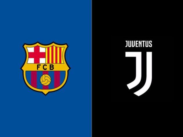 Soi kèo nhà cái bóng đá trận Barcelona vs Juventus 03:00 – 09/12/2020