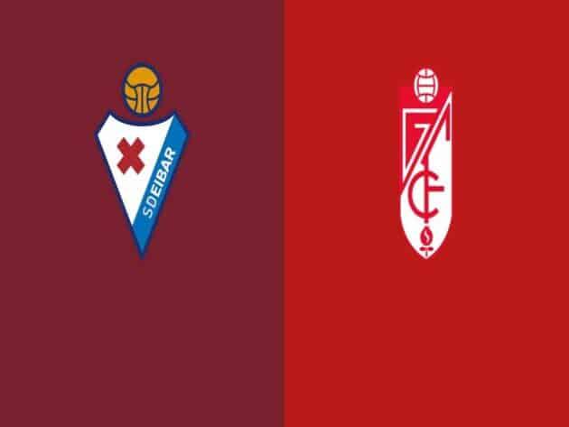 Soi kèo nhà cái bóng đá trận Eibar vs Granada CF 00:30 - 04/01/2021