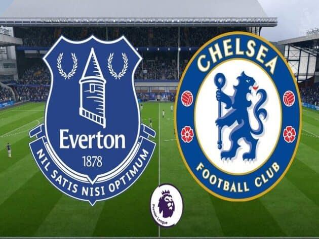Soi kèo nhà cái bóng đá trận Everton vs Chelsea 03:00 – 13/12/2020
