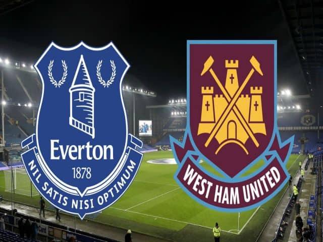 Soi kèo nhà cái bóng đá trận Everton vs West Ham 00:30 – 02/01/2021