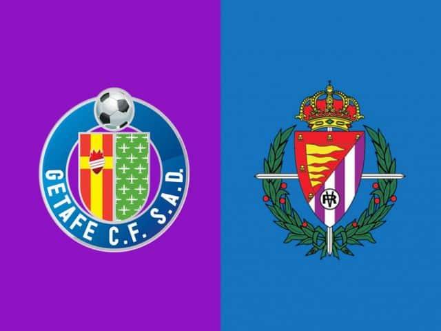 Soi kèo nhà cái bóng đá trận Getafe vs Valladolid 00:30 – 03/01/2021