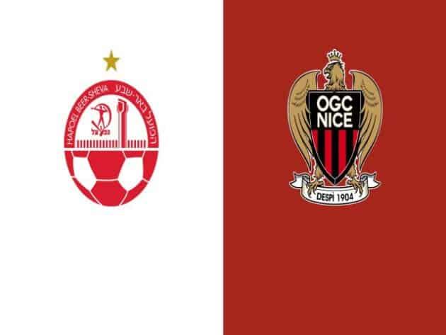 Soi kèo nhà cái bóng đá trận Hapoel Be'er Sheva vs Nice 00:55 – 11/12/2020