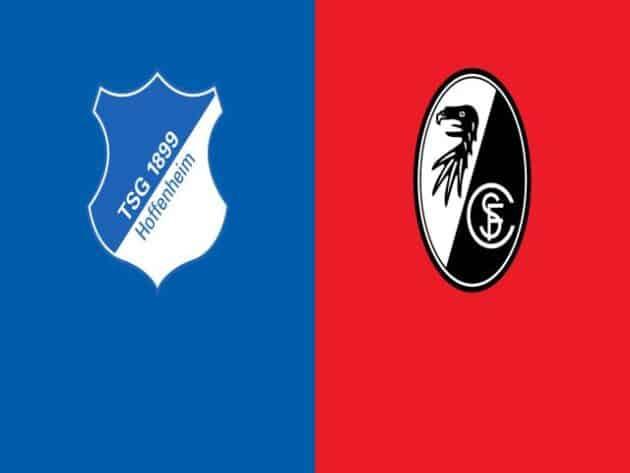 Soi kèo nhà cái bóng đá trận Hoffenheim vs Freiburg 21:30 - 02/01/2021