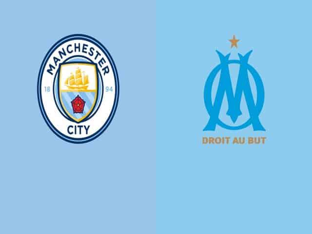 Soi kèo nhà cái bóng đá trận Manchester City vs Olympique Marseille 03:00 – 10/12/2020