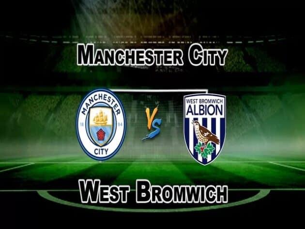 Soi kèo nhà cái bóng đá trận Manchester City vs West Brom 03:00 – 16/12/2020
