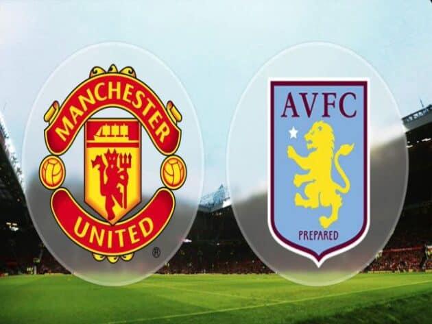 Soi kèo nhà cái bóng đá trận Manchester Utd vs Aston Villa 03:00 – 02/01/2021