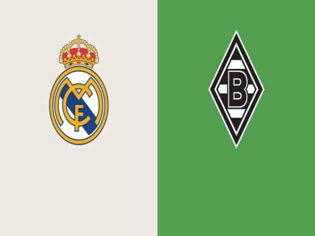 Soi kèo nhà cái bóng đá trận Real Madrid vs Borussia M'gladbach 03:00 – 10/12/2020