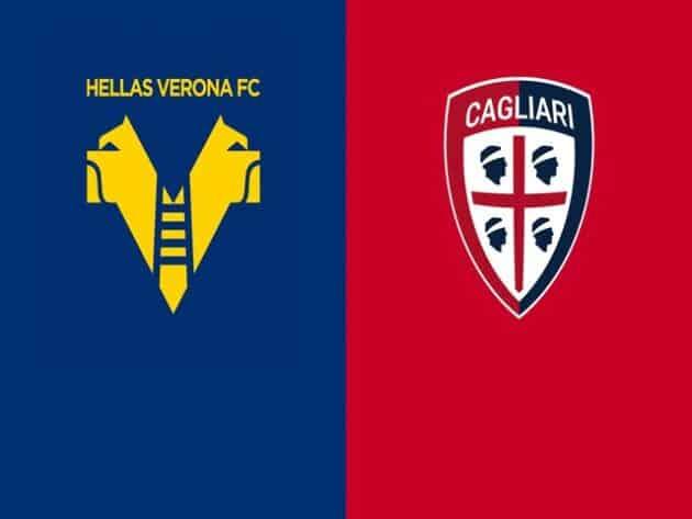 Soi kèo nhà cái bóng đá trận Verona vs Cagliari 18:00 – 06/12/2020