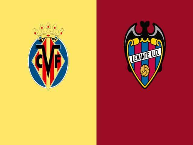 Soi kèo nhà cái bóng đá trận Villarreal vs Levante 20:00 – 02/01/2021