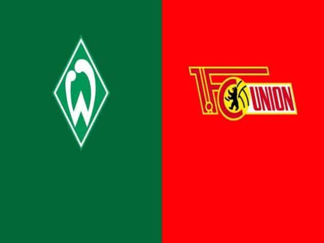 Soi kèo nhà cái bóng đá trận Werder Bremen vs Union Berlin 21:30 - 02/01/2021