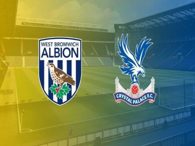 Soi kèo nhà cái bóng đá trận West Bromwich Albion vs Crystal Palace 19:00 – 06/12/2020
