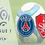 Soi kèo nhà cái bóng đá trận PSG vs Brest 03:00 – 10/01/2021