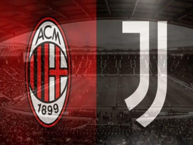 Soi kèo nhà cái bóng đá trận AC Milan vs Juventus 02:45 – 07/01/2021