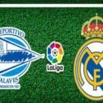 Soi kèo nhà cái bóng đá trận Alaves vs Real Madrid 03:00 - 24/01/2021