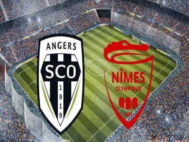 Soi kèo nhà cái bóng đá trận Angers vs Nimes 21:00 – 31/01/2021