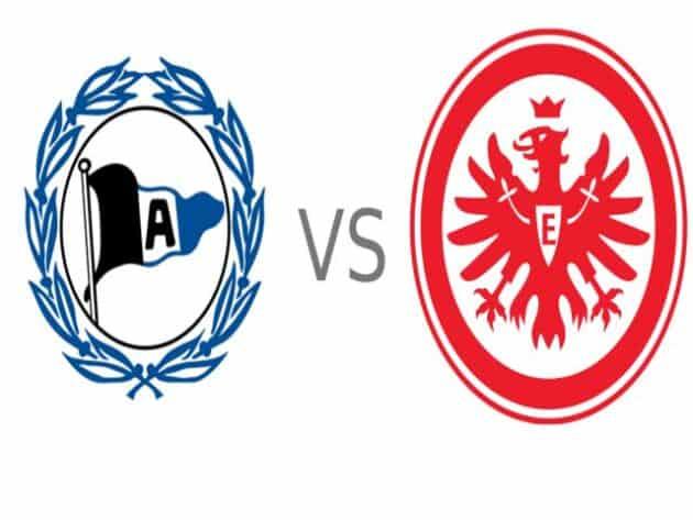 Soi kèo nhà cái bóng đá trận Arminia Bielefeld vs Eintracht Frankfurt 21:30 - 23/01/2021