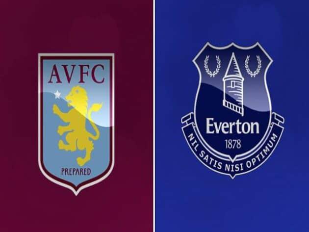 Soi kèo nhà cái bóng đá trận Aston Villa vs Everton 19:00 – 17/01/2021