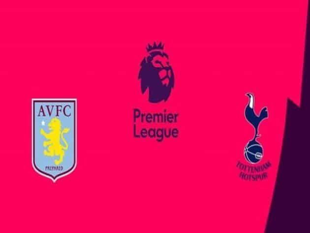Soi kèo nhà cái bóng đá trận Aston Villa vs Tottenham 03:15 – 14/01/2021
