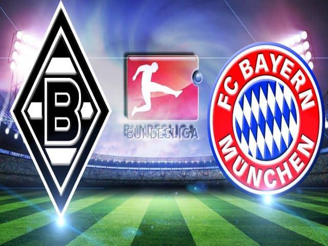 Soi kèo nhà cái bóng đá trận B. Monchengladbach vs Bayern Munich 02:30 – 09/01/2021