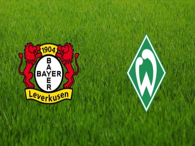 Soi kèo nhà cái bóng đá trận Bayer Leverkusen vs Werder Bremen 21:30 – 09/01/2021