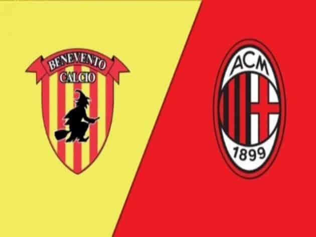 Soi kèo nhà cái bóng đá trận Benevento vs AC Milan 00:00 – 04/01/2021