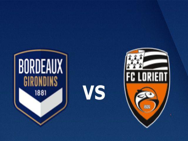 Soi kèo nhà cái bóng đá trận Bordeaux vs Lorient 03:00 – 10/01/2021