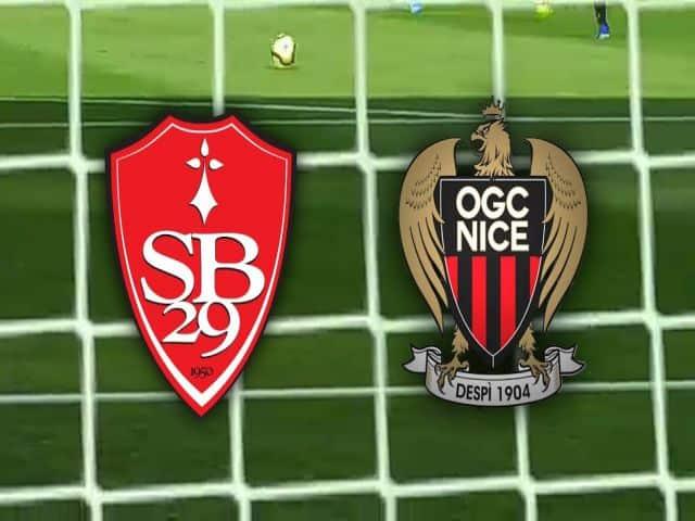 Soi kèo nhà cái bóng đá trận Brest vs Nice 01:00 – 07/01/2021