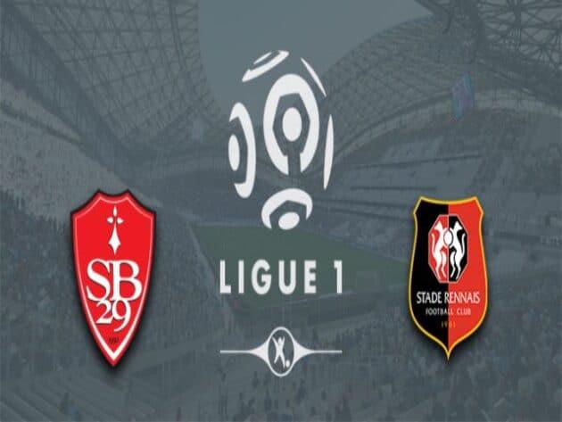Soi kèo nhà cái bóng đá trận Brest vs Rennes 19:00 – 17/01/2021