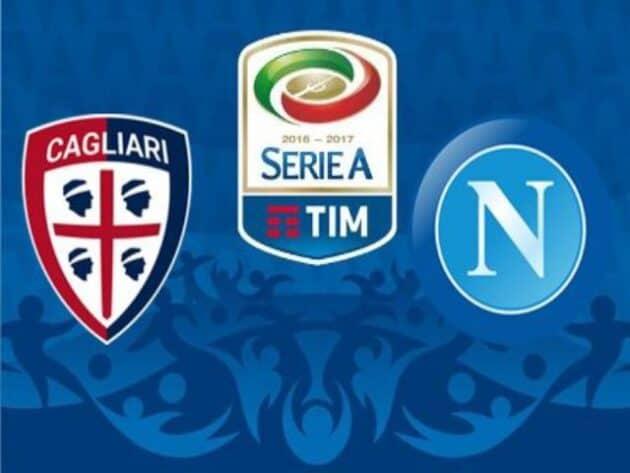 Soi kèo nhà cái bóng đá trận Cagliari vs Napoli 21:00 – 03/01/2021