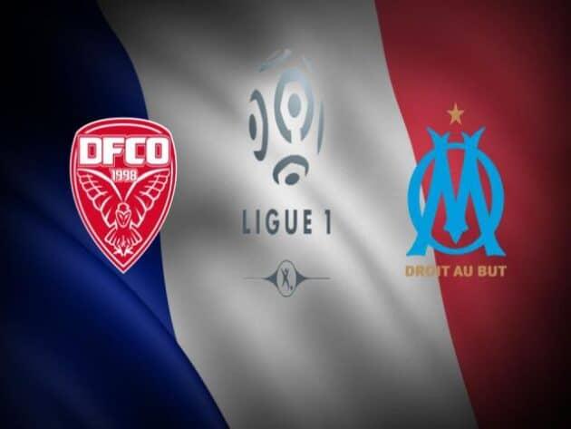 Soi kèo nhà cái bóng đá trận Dijon vs Marseille 03:00 – 10/01/2021