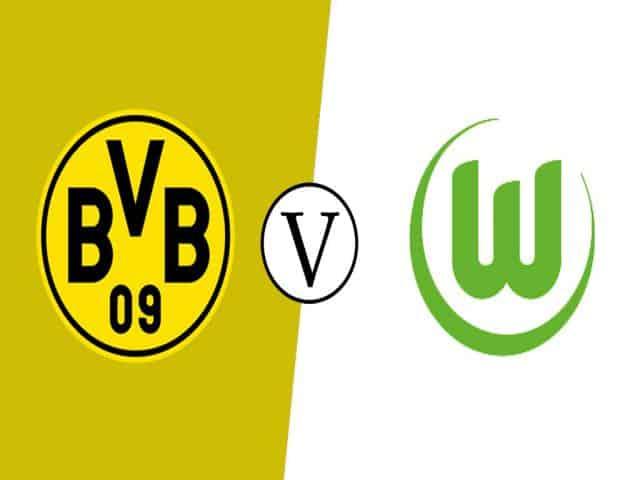 Soi kèo nhà cái bóng đá trận Dortmund vs Wolfsburg 21:30 - 03/01/2021