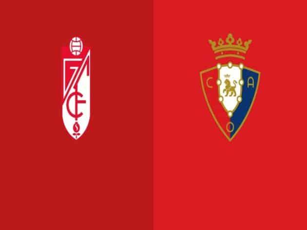 Soi kèo nhà cái bóng đá trận Granada vs Osasuna 01:00 - 13/01/2021