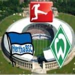 Soi kèo nhà cái bóng đá trận Hertha Berlin vs Werder Bremen 00:30 – 24/01/2021