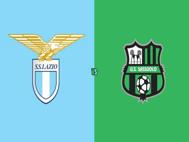 Soi kèo nhà cái bóng đá trận Lazio vs Sassuolo 00:00 – 25/01/2021