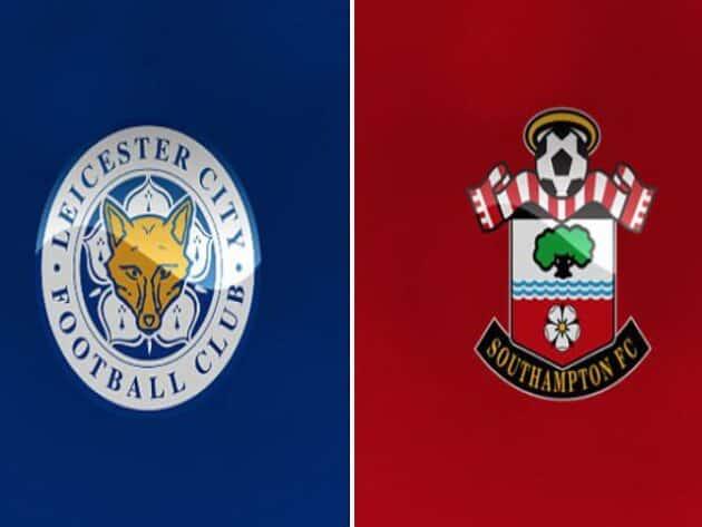 Soi kèo nhà cái bóng đá trận Leicester vs Southampton 03:00 – 17/01/2021