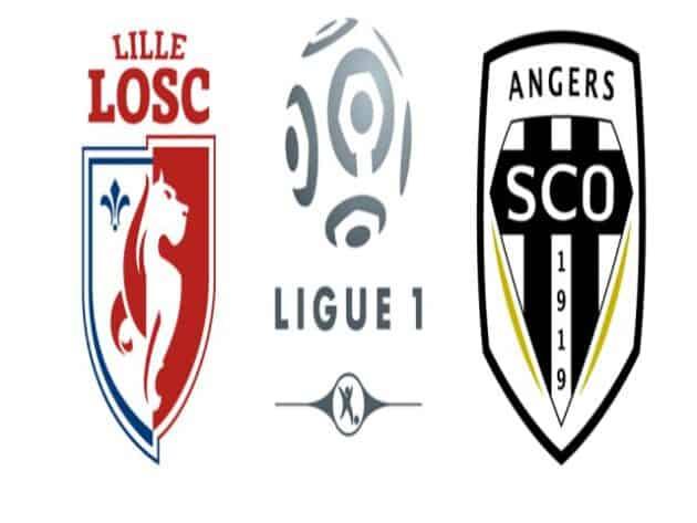 Soi kèo nhà cái bóng đá trận Lille vs Angers 03:00 – 07/01/2021
