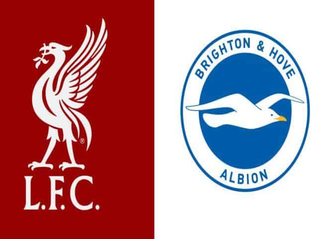 Soi kèo nhà cái bóng đá trận Liverpool vs Brighton 03:15 – 04/02/2021