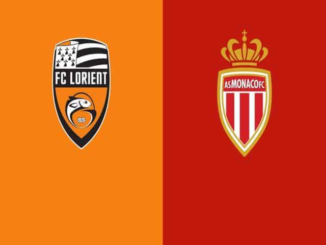 Soi kèo nhà cái bóng đá trận Lorient vs Monaco 01:00 – 07/01/2021