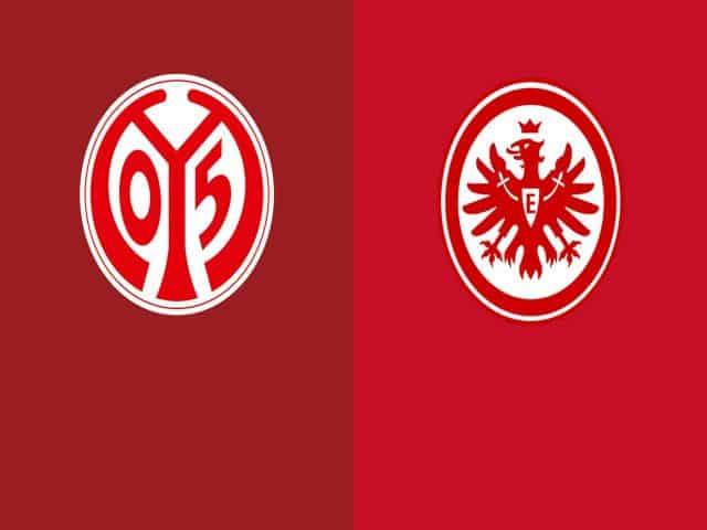Soi kèo nhà cái bóng đá trận Mainz vs Eintracht Frankfurt 21:30 – 09/01/2021