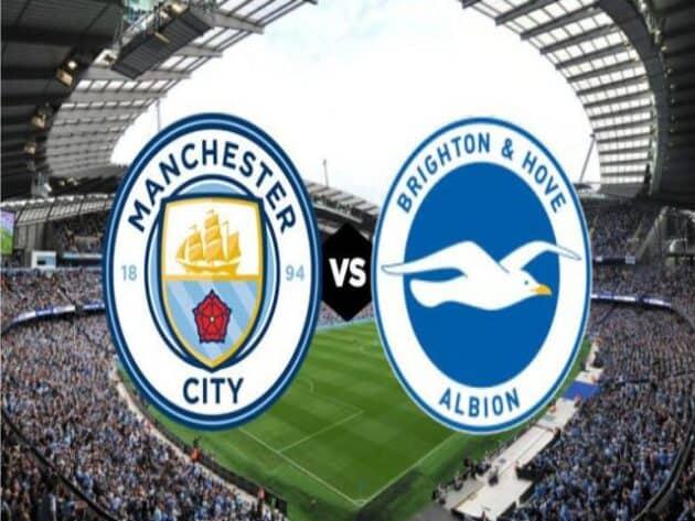 Soi kèo nhà cái bóng đá trận Man City vs Brighton 01:00 – 14/01/2021