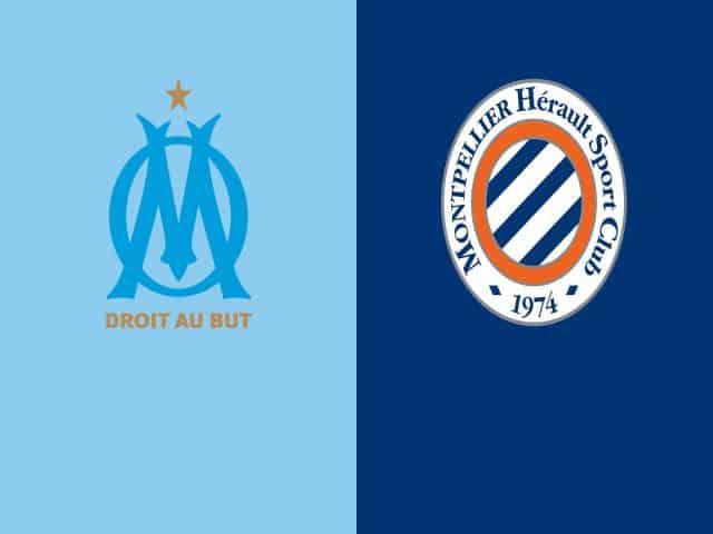 Soi kèo nhà cái bóng đá trận Marseille vs Montpellier 03:00 – 07/01/2021