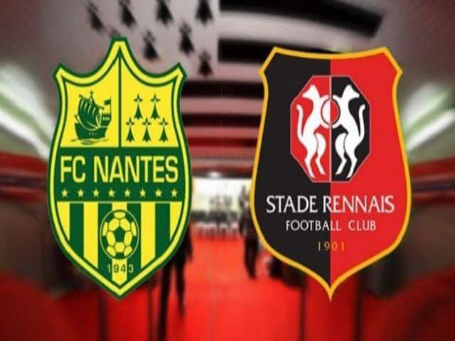 Soi kèo nhà cái bóng đá trận Nantes vs Rennes 01:00 – 07/01/2021