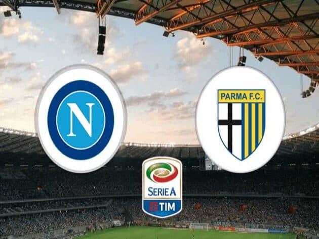 Soi kèo nhà cái bóng đá trận Napoli vs Parma 00:00 – 01/02/2021