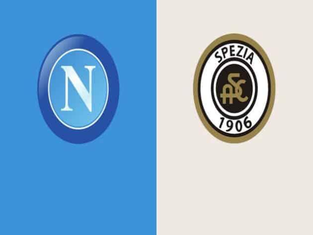Soi kèo nhà cái bóng đá trận Napoli vs Spezia 00:00 – 07/01/2021