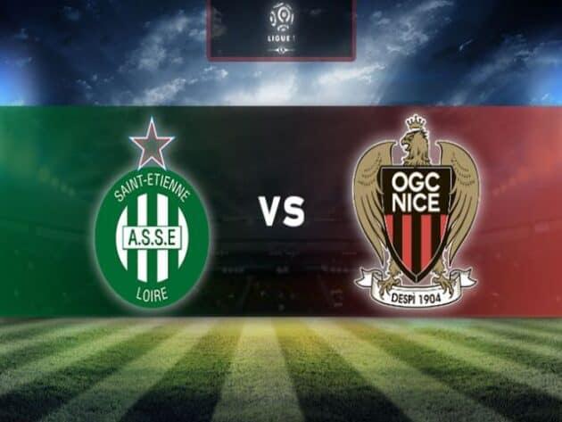 Soi kèo nhà cái bóng đá trận Nice vs Saint-Etienne 19:00 – 31/01/2021