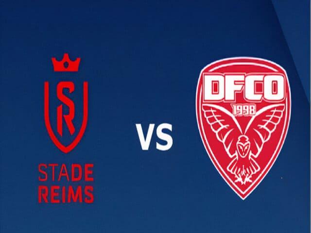 Soi kèo nhà cái bóng đá trận Reims vs Dijon 03:00 – 07/01/2021
