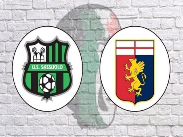Soi kèo nhà cái bóng đá trận Sassuolo vs Genoa 21:00 – 06/01/2021