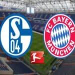 Soi kèo nhà cái bóng đá trận Schalke 04 vs Bayern Munich 21:30 – 24/01/2021